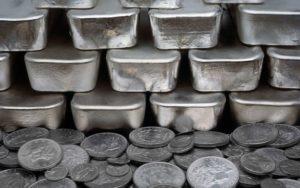 Как мельхиор отличить от серебра
