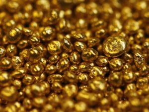 Грамм золота 950 проба