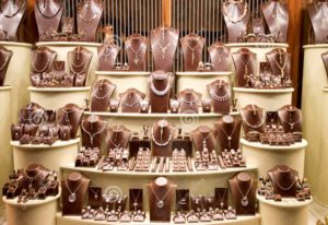 В каком ювелирном магазине лучше покупать золото