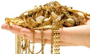 Что можно сдать в ломбард кроме золота