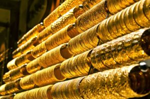 Золото Китая проба
