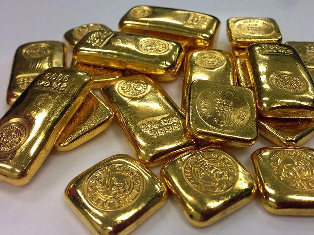 В РФ покупка и продажа золотых слитков стала проводиться только с конца  1990 гг. Выгодный курс на скупку драгоценного металла установлен в Сбербанке  России. ... 08ffa44b832