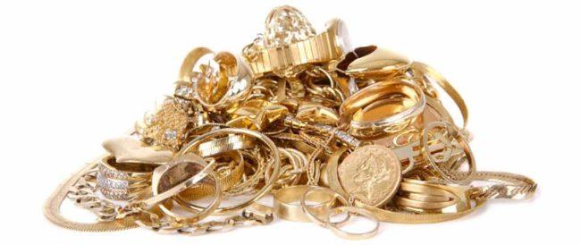 Сколько стоит грамм золота в ломбарде, как формируется цена на этот металл  в зависимости от назначения и места скупки  Старые изделия из благородного  ... 192b51ecb9d