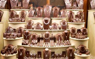 В каком ювелирном магазине лучше покупать золото?