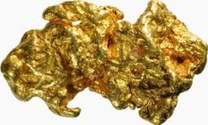 Арабское золото проба