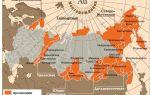 Залежи золота: крупнейшие месторождения в мире