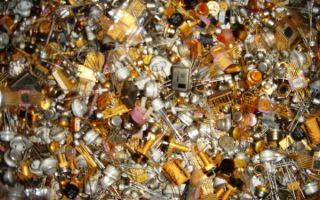 Характеристики технического золота, его применение и цена за 1 грамм