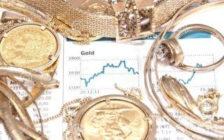 Стоимость 1 грамма золота 585 пробы на сегодня: курс в рублях