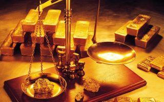 Как узнать вес золота в домашних условиях