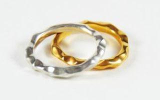 Можно ли носить и золото и серебро